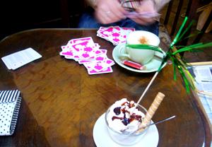 Velbloud cafeee